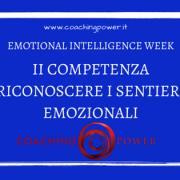 Competenza 2: Riconoscere i sentieri emozionali